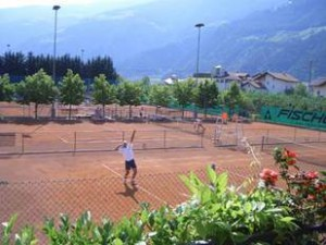 Tennisplatz Naturns